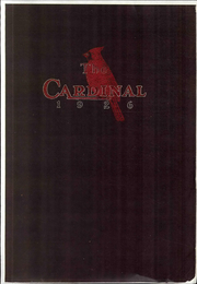 Page 1, 1926 Edition, Johnston City High School - Cardinal Yearbook (Johnston City, IL) online yearbook collection