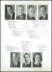 Page 10, 1942 Edition, Johnston City High School - Cardinal Yearbook (Johnston City, IL) online yearbook collection