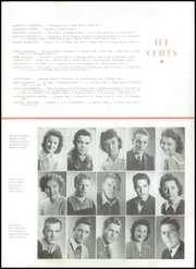 Page 15, 1942 Edition, Johnston City High School - Cardinal Yearbook (Johnston City, IL) online yearbook collection