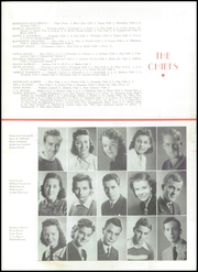 Page 17, 1942 Edition, Johnston City High School - Cardinal Yearbook (Johnston City, IL) online yearbook collection