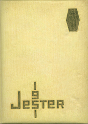 Page 1, 1951 Edition, Knoxville High School - Jester Yearbook (Knoxville, IL) online yearbook collection