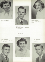 Page 15, 1951 Edition, Knoxville High School - Jester Yearbook (Knoxville, IL) online yearbook collection
