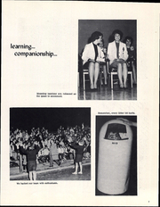 Page 11, 1965 Edition, Knoxville High School - Jester Yearbook (Knoxville, IL) online yearbook collection