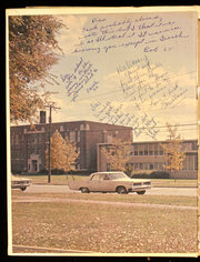 Page 2, 1965 Edition, Knoxville High School - Jester Yearbook (Knoxville, IL) online yearbook collection