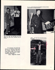 Page 9, 1965 Edition, Knoxville High School - Jester Yearbook (Knoxville, IL) online yearbook collection