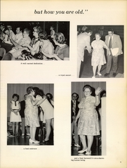 Page 11, 1972 Edition, Knoxville High School - Jester Yearbook (Knoxville, IL) online yearbook collection