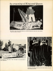 Page 15, 1972 Edition, Knoxville High School - Jester Yearbook (Knoxville, IL) online yearbook collection