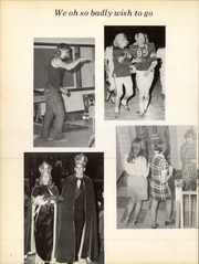 Page 6, 1972 Edition, Knoxville High School - Jester Yearbook (Knoxville, IL) online yearbook collection