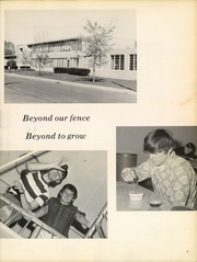 Page 7, 1972 Edition, Knoxville High School - Jester Yearbook (Knoxville, IL) online yearbook collection