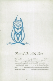Page 10, 1948 Edition, Immaculate Conception High School - Postscript Yearbook (Elmhurst, IL) online yearbook collection