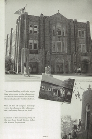 Page 11, 1948 Edition, Immaculate Conception High School - Postscript Yearbook (Elmhurst, IL) online yearbook collection