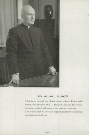 Page 16, 1948 Edition, Immaculate Conception High School - Postscript Yearbook (Elmhurst, IL) online yearbook collection