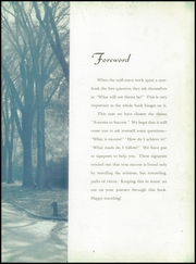 Page 7, 1955 Edition, Immaculate Conception High School - Postscript Yearbook (Elmhurst, IL) online yearbook collection