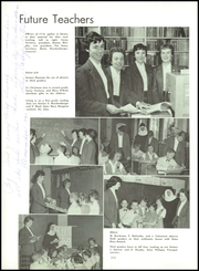 Page 108, 1960 Edition, Immaculate Conception High School - Postscript Yearbook (Elmhurst, IL) online yearbook collection