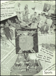 Page 121, 1960 Edition, Immaculate Conception High School - Postscript Yearbook (Elmhurst, IL) online yearbook collection