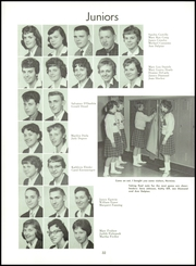 Page 36, 1960 Edition, Immaculate Conception High School - Postscript Yearbook (Elmhurst, IL) online yearbook collection