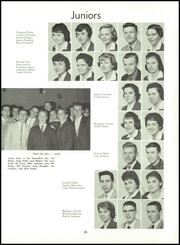 Page 37, 1960 Edition, Immaculate Conception High School - Postscript Yearbook (Elmhurst, IL) online yearbook collection