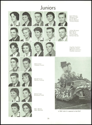 Page 38, 1960 Edition, Immaculate Conception High School - Postscript Yearbook (Elmhurst, IL) online yearbook collection