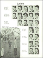 Page 39, 1960 Edition, Immaculate Conception High School - Postscript Yearbook (Elmhurst, IL) online yearbook collection