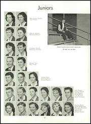 Page 41, 1960 Edition, Immaculate Conception High School - Postscript Yearbook (Elmhurst, IL) online yearbook collection