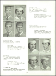 Page 43, 1960 Edition, Immaculate Conception High School - Postscript Yearbook (Elmhurst, IL) online yearbook collection
