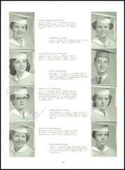 Page 46, 1960 Edition, Immaculate Conception High School - Postscript Yearbook (Elmhurst, IL) online yearbook collection
