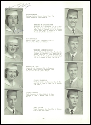 Page 47, 1960 Edition, Immaculate Conception High School - Postscript Yearbook (Elmhurst, IL) online yearbook collection