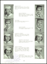 Page 48, 1960 Edition, Immaculate Conception High School - Postscript Yearbook (Elmhurst, IL) online yearbook collection