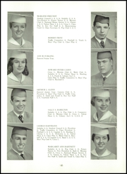 Page 49, 1960 Edition, Immaculate Conception High School - Postscript Yearbook (Elmhurst, IL) online yearbook collection