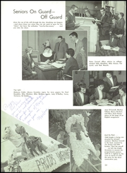 Page 54, 1960 Edition, Immaculate Conception High School - Postscript Yearbook (Elmhurst, IL) online yearbook collection