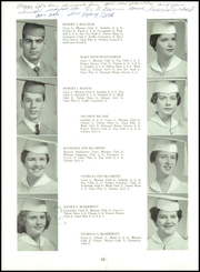 Page 56, 1960 Edition, Immaculate Conception High School - Postscript Yearbook (Elmhurst, IL) online yearbook collection