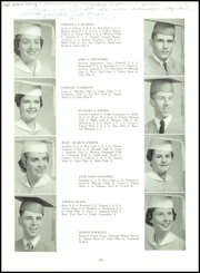 Page 58, 1960 Edition, Immaculate Conception High School - Postscript Yearbook (Elmhurst, IL) online yearbook collection