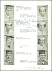 Page 59, 1960 Edition, Immaculate Conception High School - Postscript Yearbook (Elmhurst, IL) online yearbook collection