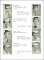 Page 60, 1960 Edition, Immaculate Conception High School - Postscript Yearbook (Elmhurst, IL) online yearbook collection