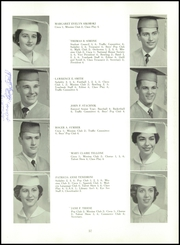 Page 61, 1960 Edition, Immaculate Conception High School - Postscript Yearbook (Elmhurst, IL) online yearbook collection