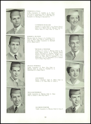 Page 63, 1960 Edition, Immaculate Conception High School - Postscript Yearbook (Elmhurst, IL) online yearbook collection
