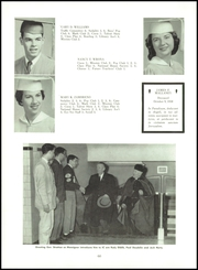 Page 64, 1960 Edition, Immaculate Conception High School - Postscript Yearbook (Elmhurst, IL) online yearbook collection