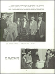 Page 67, 1960 Edition, Immaculate Conception High School - Postscript Yearbook (Elmhurst, IL) online yearbook collection