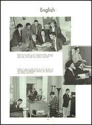 Page 68, 1960 Edition, Immaculate Conception High School - Postscript Yearbook (Elmhurst, IL) online yearbook collection