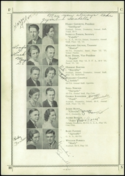 Page 12, 1934 Edition, Pinckneyville High School - Pyramid Yearbook (Pinckneyville, IL) online yearbook collection