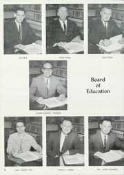 Page 10, 1966 Edition, Riverdale High School - Rambler Yearbook (Port Byron, IL) online yearbook collection