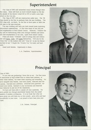 Page 11, 1966 Edition, Riverdale High School - Rambler Yearbook (Port Byron, IL) online yearbook collection