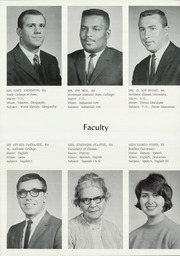 Page 12, 1966 Edition, Riverdale High School - Rambler Yearbook (Port Byron, IL) online yearbook collection