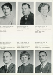 Page 13, 1966 Edition, Riverdale High School - Rambler Yearbook (Port Byron, IL) online yearbook collection
