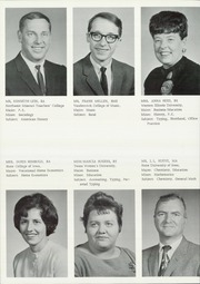 Page 14, 1966 Edition, Riverdale High School - Rambler Yearbook (Port Byron, IL) online yearbook collection