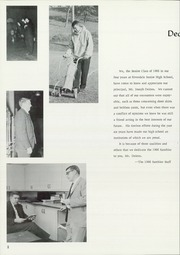 Page 6, 1966 Edition, Riverdale High School - Rambler Yearbook (Port Byron, IL) online yearbook collection