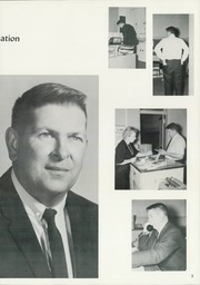 Page 7, 1966 Edition, Riverdale High School - Rambler Yearbook (Port Byron, IL) online yearbook collection