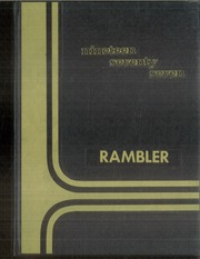 1977 Edition, Riverdale High School - Rambler Yearbook (Port Byron, IL)