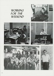 Page 14, 1982 Edition, Riverdale High School - Rambler Yearbook (Port Byron, IL) online yearbook collection