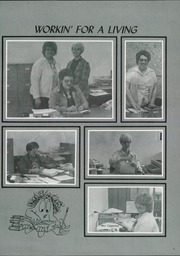 Page 9, 1982 Edition, Riverdale High School - Rambler Yearbook (Port Byron, IL) online yearbook collection